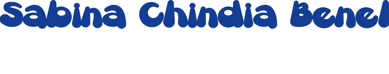 Sabina Chindia Benel